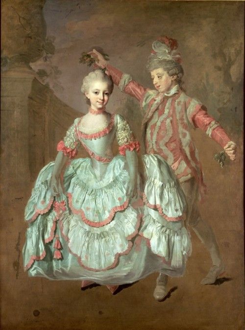 10 best rococo art images on pinterest 18th century for Rococo period paintings