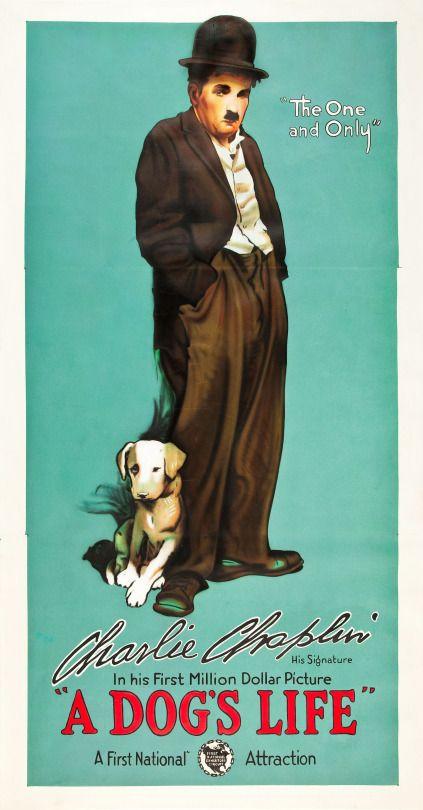 a dog's life 1918 full movie