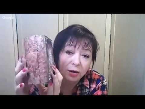 """Ф. Батдалова. """"Каменная книга из деревянной заготовки"""" - YouTube"""