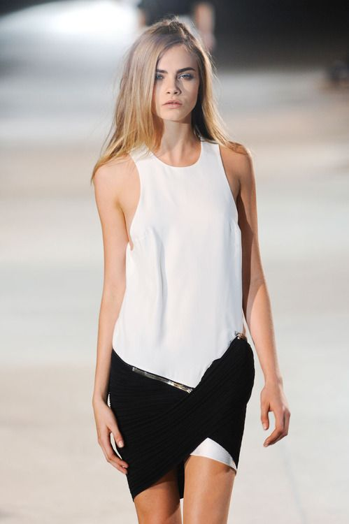 Cara delevingne, Weight loss program and Best weight loss
