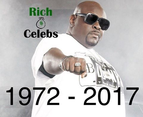 """48 Likes, 4 Comments - 💰 Rich Celebs 💰 (@rich.celebs) on Instagram: """"Christopher """"Big Black"""" Boykin Dies at Age 45. He was a reality TV star who appeared on the MTV hit…"""""""