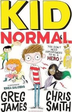 Kid Normal -Free worldwide shipping of 6 million discounted books by Singapore Online Bookstore http://sgbookstore.dyndns.org