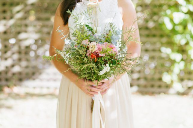 A Midsummer Daydream photo shoot by My Heart Follows. Skinny Love Weddings &…