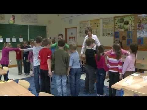 Jó gyakorlat az iskolában (14.) - YouTube