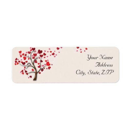 Best Floral Wedding StampLabelSticker Images On