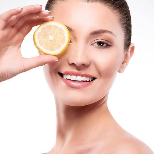 Zitronen sind ein wahrer Allrounder! Sie sind nicht nur Kraftfrüchte, die …   – Haut u. Kosmetik