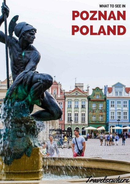 What to See in Poznan, Poland via @travelsewhere