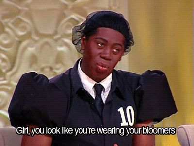 Community: 16 Times Miss J. Alexander Proved To Be The Most Important ANTM Panelist