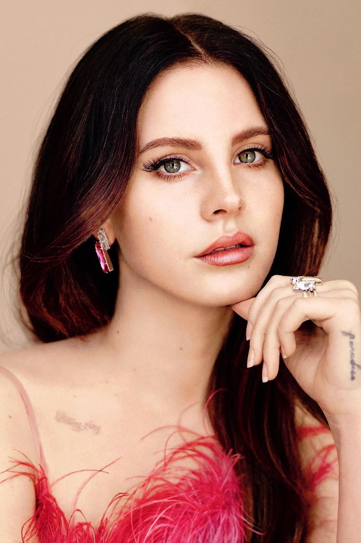 """Lana Del Rey featured in Elle UK  """"I think happiness is the ultimate life goal. I think it's the only thing that's important. There are no mechanisms in place for routes to happiness, that's the whole f**king problem.  """""""