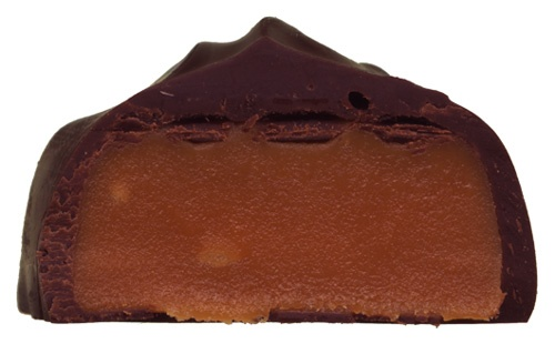 Russell Stover butter cream caramel - My absolute favorite candy ever!