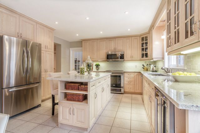Humber Valley Family Home Kitchen