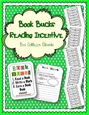 Reading Incentive