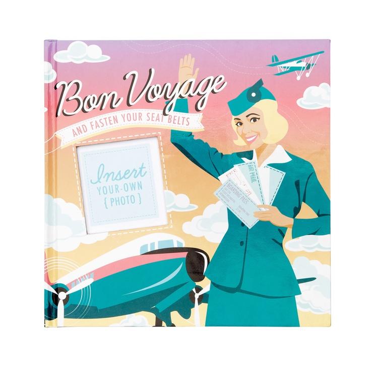Travel With Book, $19.95 #sportsgirl