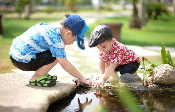 Τι λένε τα ζώδια για τα παιδιά; Δίδυμοι, Καρκίνος και Λέων!