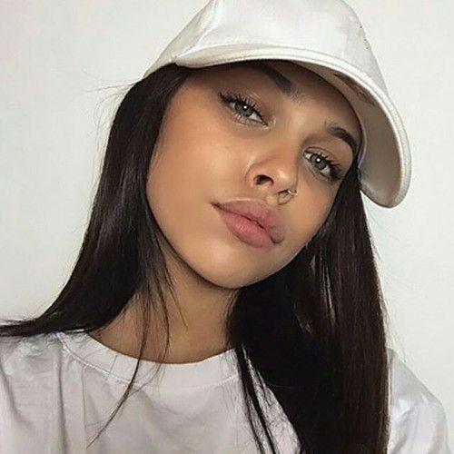 grafika beauty, fashion, and girl