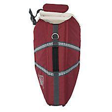 Beaver Canoe Dog Life Vest