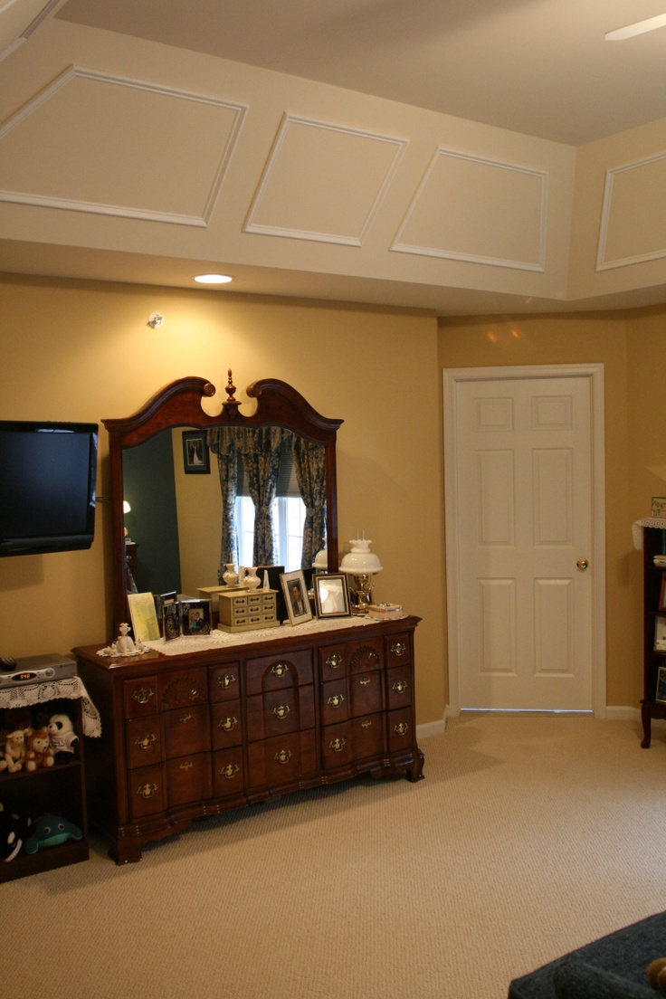 Master Bedroom Entryway 18 best tray ceiling images on pinterest | ceiling ideas, tray