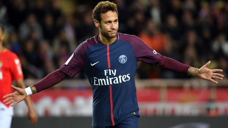 Berita Ligue 1 Prancis: AS Monaco 1 - 2 Paris Saint-Germain