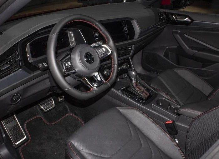 2020 Volkswagen Jetta Gli Specs Release Date Price New Automotive Trends