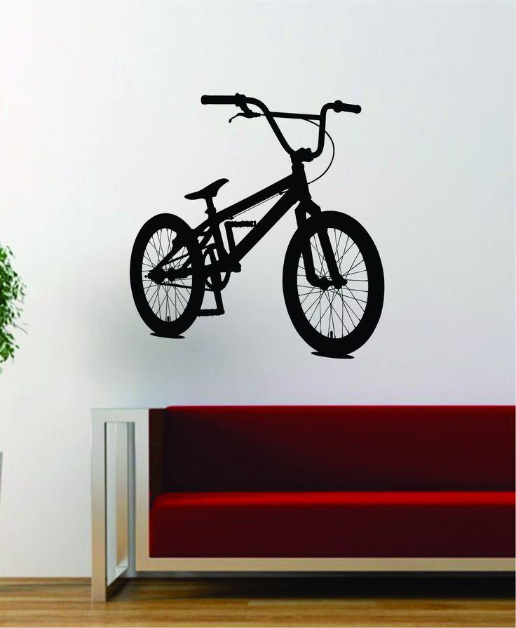 1000 ideas about bmx girl on pinterest bmx bmx bikes for Bmx bedroom ideas