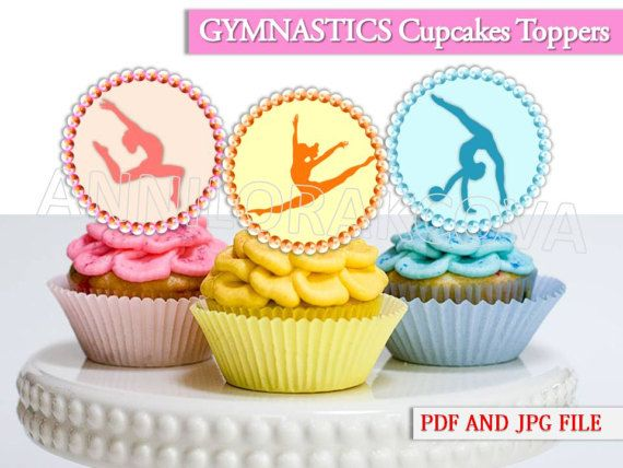 182 best CUPCAKE TOPPERS images on Pinterest