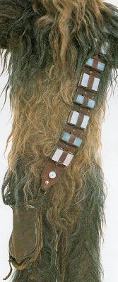 Rebel Legion :: View topic - Chewbacca Bandolier