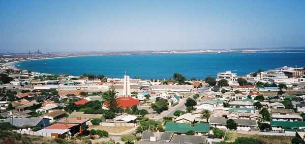 Saldanha Bay West Coast