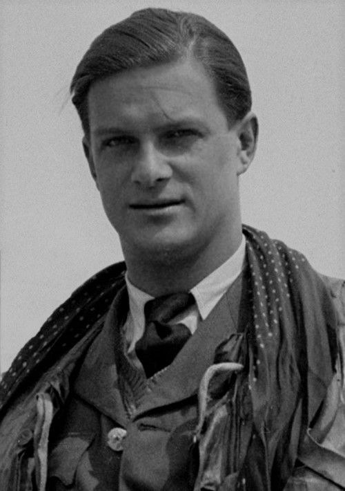 Major (Squadron Leader) Witold Łokuciewski (02 February 1917 - 17 April 1990). Victories: 8 confirmed - 3 & 1/2 probable - 0 damaged. Awards: Krzyż Srebrny Orderu Virtuti Militari (The Silver Cross of Virtuti Militari), Krzyż Walecznych 2-krotnie (Cross of Valour and bar), Distinguished Flying Cross, Croix de Guerre (fr).