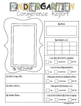 parent teacher conference for preschool 1000 images about parent conferences on 862