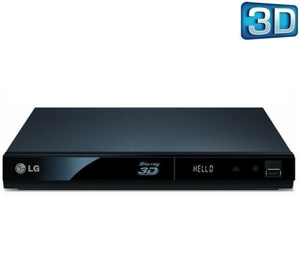 LG 3D Blu-ray spiller BP325 fra Pixmania. Om denne nettbutikken: http://nettbutikknytt.no/pixmania/