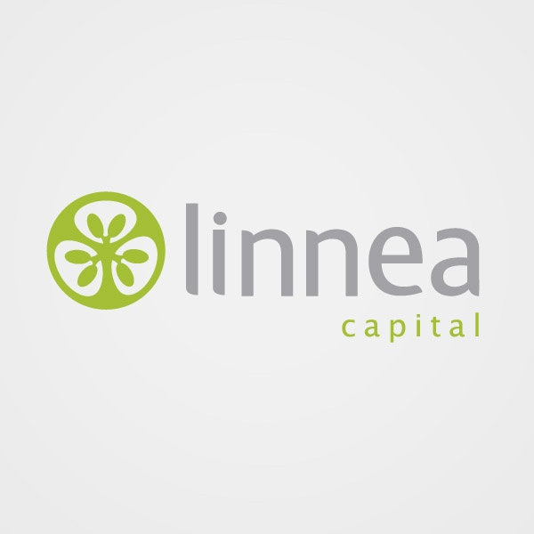 Logotype for capital investors