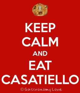 CASATIELLO NAPOLETANO: don't worry, eat casatiello! | Gastronomy Love