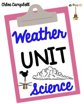 Weather Unit: Tools, Precipitation, Clouds, Climate Zones The Weather Unit gives students a variety of ways to interact with weather tools, clouds, climate zones,  and types of precipitation. The file includes:Snow, Sleet, Hail, Rain Foldable Snow, Sleet, Hail, Rain Activity Weather Tools Foldable Weather Tools Printable  2 versions and answer key Build Your Own Weather Tools (Rain Gauge, Barometer, Anemometer, Wind Vane, Thermometer) Weather Tracking  Track local weather for a week…