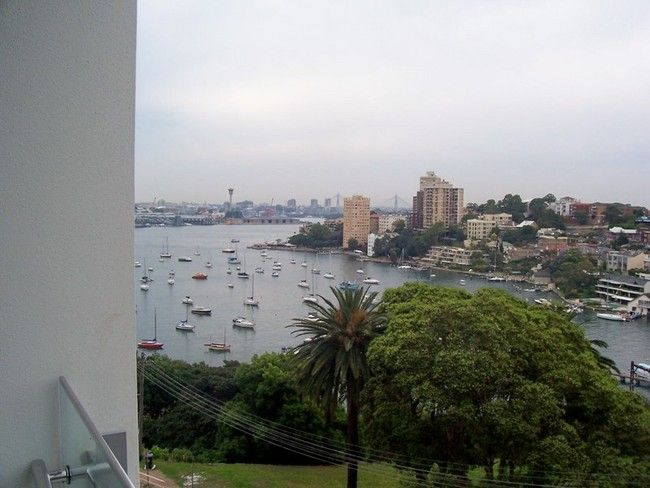 Apartment for lease 405/55 Lavender Street Milsons Point