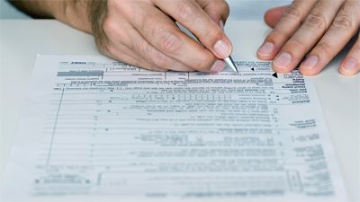 The 2014 tax breaks you can take