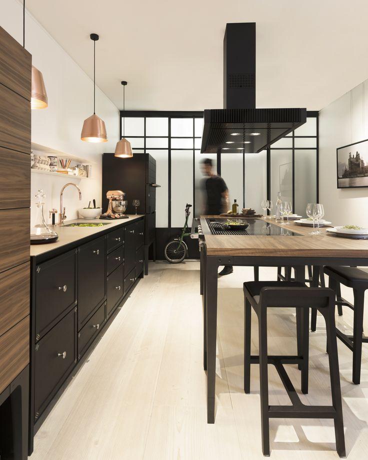french designers the cornuedifferent stylesmodern interiorskitchen