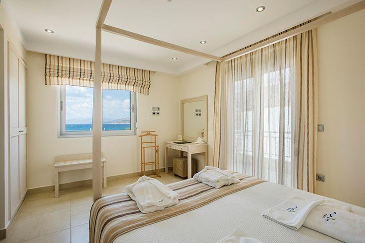 Almiriki Hotel Apartments, Lithi, Chios, Greece, Member of Top Peak Hotels