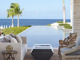 Natural splendor meets modern luxury at the Viceroy Anguilla Resort. Destination Wedding and Honeymoon right here