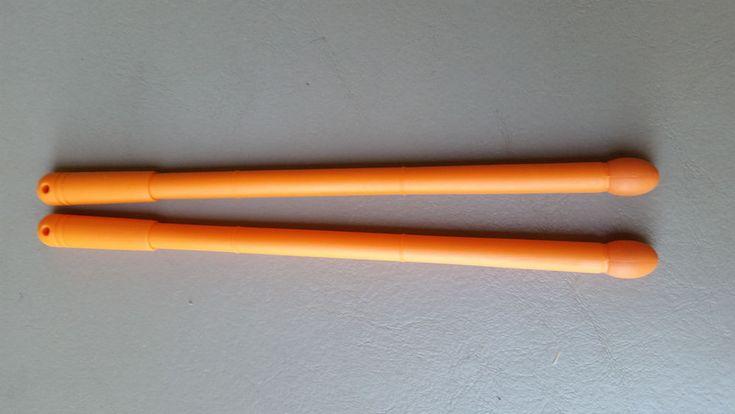 Vtech Kidibeats Electronic Learning Drum Set  Replacement Parts 2 Drum Sticks #Vtech
