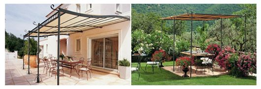 25 best ideas about iron pergola on pinterest metal. Black Bedroom Furniture Sets. Home Design Ideas