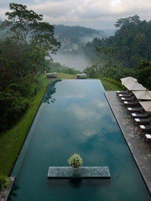Alila Ubud Resort, Payangan, Bali by Kerry Hill Architect