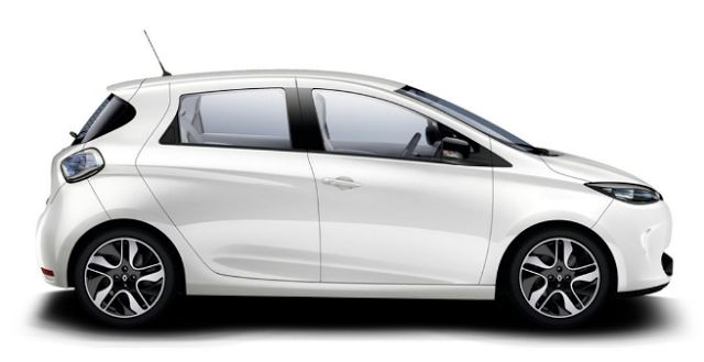 2018 Renault Zoe Changes, Performance and Release Date - New Car Rumors