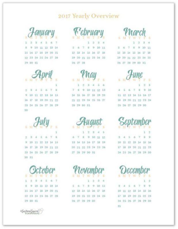 8 Best Education Images On Pinterest Calendar Printable Calendars