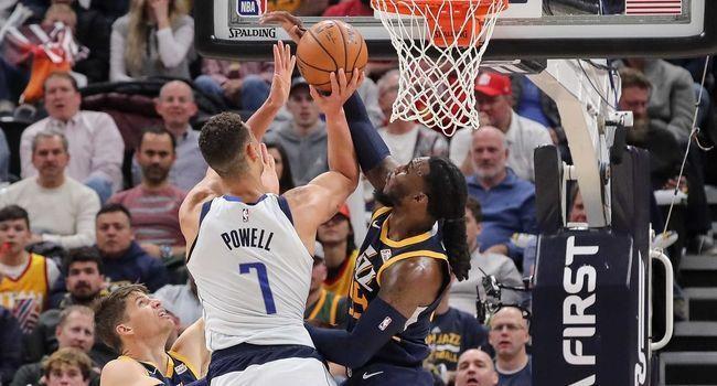 Utah Jazz Vs Dallas Mavericks 1 25 20 Nba Pick Odds And Prediction In 2020 Utah Jazz Dallas Mavericks College Basketball Game