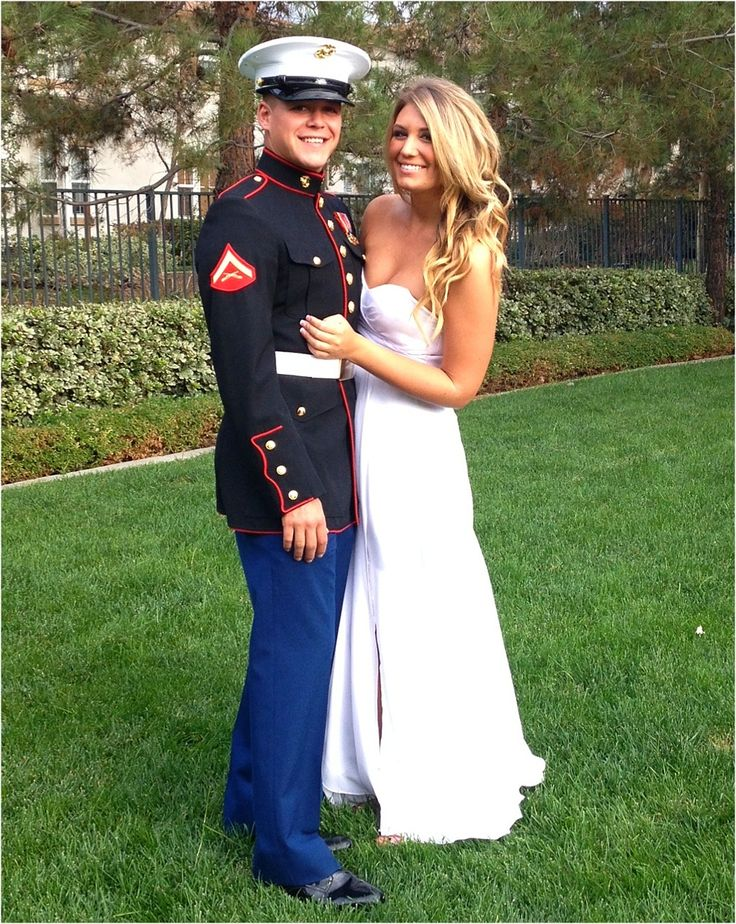 USMC dating site