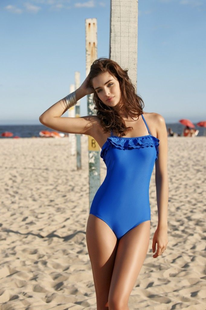 Fernanda Prada for Penti swimwear | Models -Fernanda Prada ...