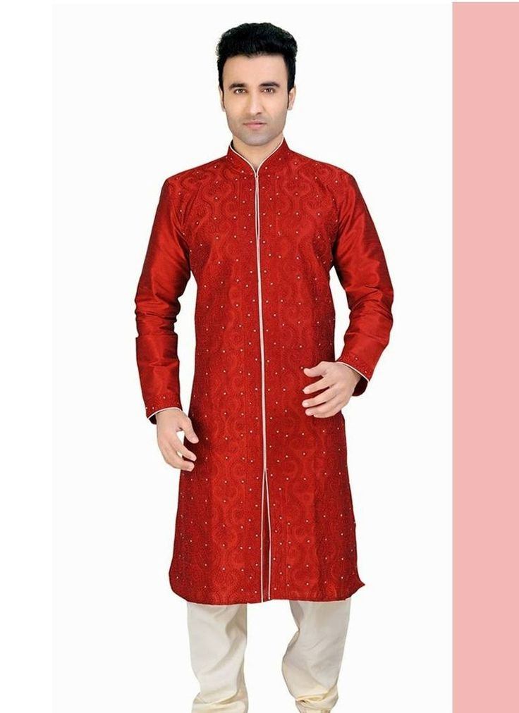 Men's sherwani, latest collection, for festival collections. Buy online and celebrate your functions.Visit