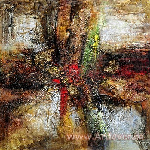 >> Click to Buy << Abstract oil paintings,reproduction painting,free shipping,handicraft,decoration U2ABT402 #Affiliate