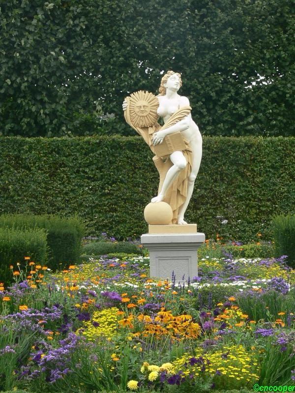 Popular El nuevo Palacio de Herrenhausen es precioso Opiniones sobre Royal Gardens of Herrenhausen