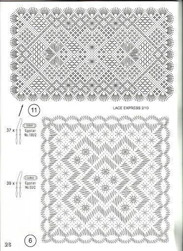 lace express - 2010-2 - Virginia Ahumada - Webové albumy programu Picasa
